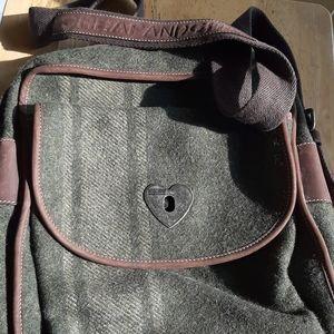 Moschino Cheap and Chic handbag